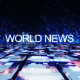 World News - Complete Broadcast Package - VideoHive Item for Sale