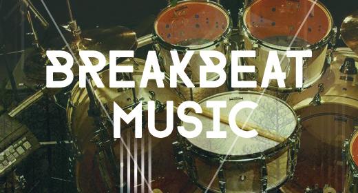 Breakbeat Music
