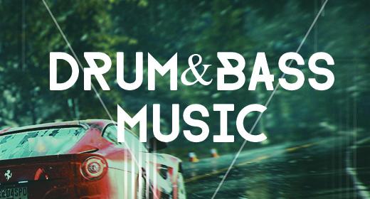 Drum&Bass Music