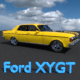 Ford XYGT Falcon - 3DOcean Item for Sale
