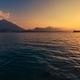 Calm Lake Thun Sunset - PhotoDune Item for Sale