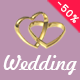 Wedding Shop - Love Paradise Responsive WooCommerce WordPress Theme