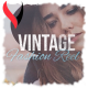 Vintage Fashion Reel - VideoHive Item for Sale