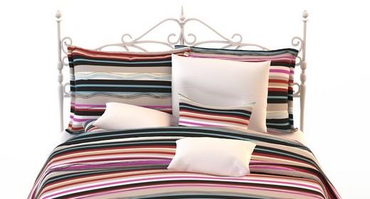 Bed Original linen Baby bed