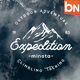 15 Expedition Badges & Logo - GraphicRiver Item for Sale