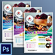Beauty / Spa Flyer - GraphicRiver Item for Sale