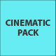 Cinematic Pack 4