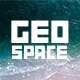 GEO Space | Bold Uppercase Titling - GraphicRiver Item for Sale
