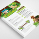 Grow Your Garden Flyer Templates