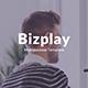 Bizplay Multipurpose Keynote Template - GraphicRiver Item for Sale