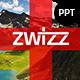 Zwizz Multipurpose Presentation - GraphicRiver Item for Sale