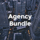 Agency Bundle - 3 in 1 Powerpoint Template - GraphicRiver Item for Sale
