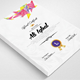 Diploma & Certificate Template - GraphicRiver Item for Sale