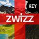 Zwizz Multipurpose Keynote Presentation - GraphicRiver Item for Sale