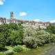 Panoramic view of Fribourg, Switzerland - PhotoDune Item for Sale