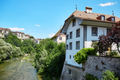 Fribourg town, Switzerland - PhotoDune Item for Sale