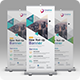 Company Roll-up Banner - GraphicRiver Item for Sale