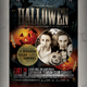 Hallowen Flyer / Poster - GraphicRiver Item for Sale