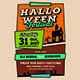 Halloween Comic Fest - GraphicRiver Item for Sale