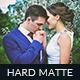 Hard Matte