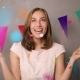 Surprise Party Girl - VideoHive Item for Sale