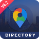 The Directory - Directory & Listing Template