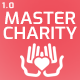 MasterCharity - Charity HTML Template - ThemeForest Item for Sale