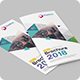 DL Bi-Fold Brochure
