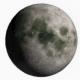 Moon - 3DOcean Item for Sale