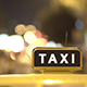Night City Taxi Cab - VideoHive Item for Sale
