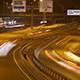 Highway City Traffic - VideoHive Item for Sale