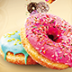Donuts Menu - GraphicRiver Item for Sale