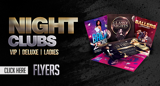 Night Club |  VIP | Deluxe | Ladies Night