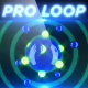 Spinning Orbs - Professional VJ Background Loop - VideoHive Item for Sale
