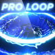 Sharp Fluid - Professional VJ Background Loop - VideoHive Item for Sale