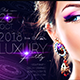 Luxury Night Party - GraphicRiver Item for Sale