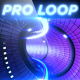 Glass Tunnel - Professional VJ Background Loop - VideoHive Item for Sale