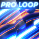 3D Paint Blobs - Professional VJ Background Loop - VideoHive Item for Sale