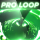 Green Fluid - Professional VJ Background Loop - VideoHive Item for Sale