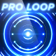 Pulsating Neons - Professional VJ Background Loop - VideoHive Item for Sale
