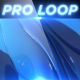 Rolling Waves - Professional VJ Background Loop - VideoHive Item for Sale