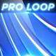Rolling Waves V2 - Professional VJ Background Loop - VideoHive Item for Sale