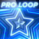 Party Star V2 - Professional VJ Background Loop - VideoHive Item for Sale