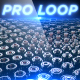 Tubular - Professional VJ Background Loop - VideoHive Item for Sale