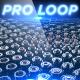 Tubular - Professional VJ Background Loop