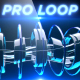 Connected - Professional VJ Background Loop - VideoHive Item for Sale