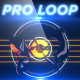 Heated Oil - Professional VJ Background Loop - VideoHive Item for Sale