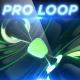 Radioactive Goo - Professional VJ Background Loop - VideoHive Item for Sale