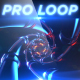Fire Pipes - Professional VJ Background Loop - VideoHive Item for Sale
