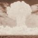 Atomic Explosion - Old Film